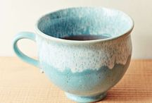 Pottery and Mugs / by Rachel Haemmerle
