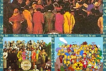The Beatles & The Simpsons