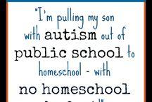 Homeschool / by Tiffany Taylor