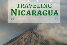 .: Travel : Nicaragua :.