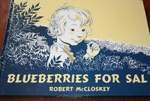 FIAR - BlueberriesForSal