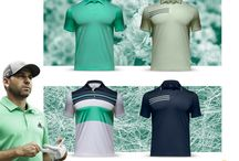 The Masters 2018 - Player's Clothing Scripting
