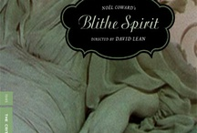 Blithe spirit / Classic Noel Coward play transformed into the memorable film starring Rex Harrison, Constance Cummings and the wonderful Margaret Rutherford.