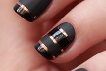 nail style / manicures that totally nailed it!