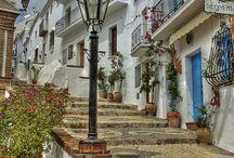 Travel - Portugal/Spain
