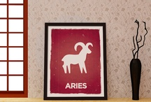 Aries / by Amy Wells