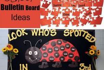 Back to School Tips & Ideas / Back to school is such a fun, yet stressful time of year. But this board is going to help the literacy teacher, media specialist, or school librarian make the most of it! Here you'll find great ideas, FREE downloads, resources, tips, ideas, activities, and much more. Stick around! Your Kindergarten, 1st, 2nd, 3rd, 4th, 5th, and 6th grade students will love the beginning of the school year with everything you find here.
