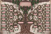 Family tree / by Jackie Imler