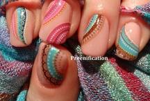 ☯ nails ☯