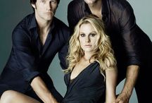 True Blood (HBO) LUV THIS SHOW!!! / by Christina Padilla
