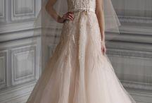 Inspiration - Bride / Vestidos, maquiagem, acessórios e tudo o que sevir de inspiração pro meu look noiva.