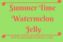 It all about jello board