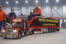 RC Trucker