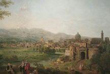 Zuccarelli Francesco. 1702 -1767