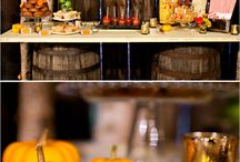 My Fall Wedding / by Allison Vierling Photography