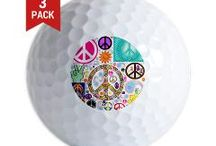 All About Golf / Golf balls, markers, golf umbrellas, hand towels, polo shirts, caps... all kinds of golf merchandise by small business owners & designers can be found here. Comment to join this board; Invite who you like.