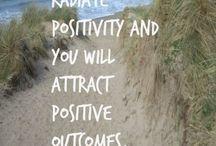 Work Positive Thinking