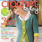 Crochet Books/Magazines