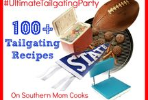 tailgaiting recipes
