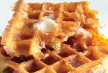 Tasty - Waffles
