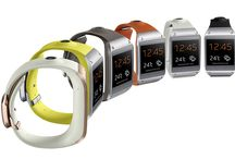 Smartwatch / by NFC by TagZi