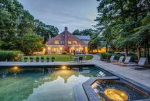 Exceptional Potomac Homes