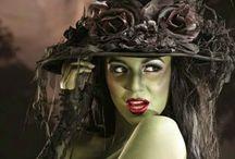 Halloween / Comida, disfraces, fiestas... lo mejor de Halloween