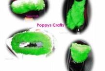Poppys Crafts car accessories