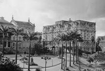 São Paulo Antiga / Arquitetura