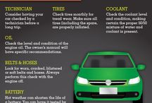 Road Trip Tips! / Head out on the open road in your new vehicle with the help of these simple road trip tips!