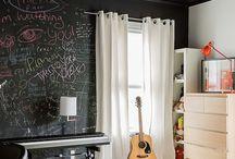 Osmo room