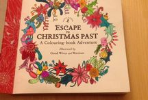 Escape to Christmas Past