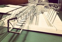 Architecture  / by Sylvie Ouknine