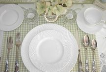 Tablescapes / by Diane Day