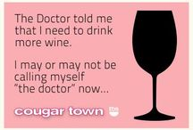 Cougar Town rules!