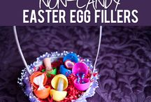 Easter / Crafts and decor
