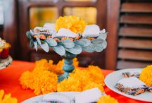 Beautiful Halloween thematic design by RCgroup / Gorgeous design ideas for events by RCgroup located in Mexico. Photography by Walter Lopez