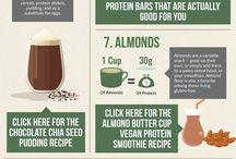 Comida y nutrición