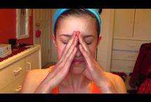 Face elf Massage