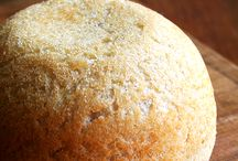 Recipes-Breads & Rolls / by Lela Johnson