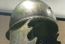 Republican Roman helmets (509 – 27 BCE) Only historically accurate