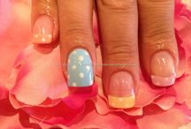 Nails! / by Camie Coles