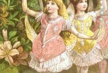 Fairies and Fairytale