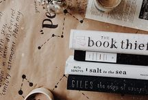 books/aesthetic