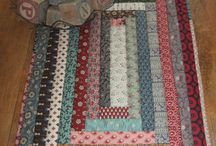 Table runner-Placemats