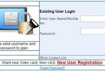 EPIC Card (Voter ID) / What is epic card and online registration for voter id.