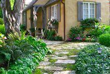 Dom a záhrada