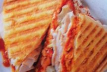 Sandwich / by Heather Nunn