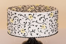 royal icing cakes