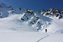 Winter Activities in Valdez, Alaska